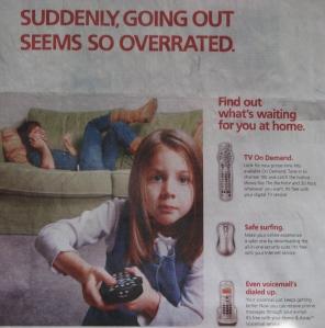 Rogers ad