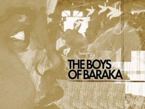 boys of baraka