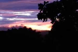 Sunset St. Elizabeth JA